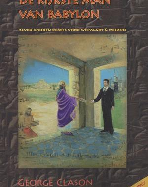 Rijkste man van Babylon 200