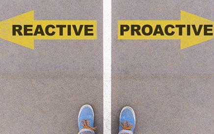 proactief
