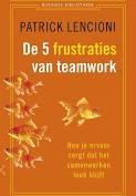 5 frustraties van team work