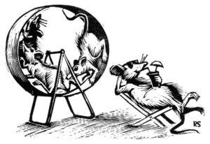 rat race 2