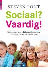 sociaal vaardig