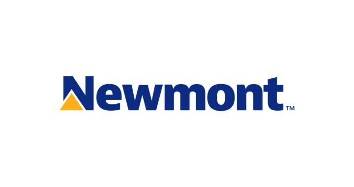 newmont logo