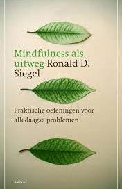 mindfulness als uitweg